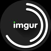 Imgur Spiral Watch Face icon