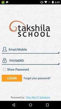 Takshila poster