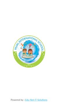 Pearl International School poster