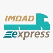 Imdad Express icon