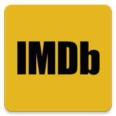 IMDb Movies & TV icon