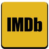 IMDb Movies & TV आइकन