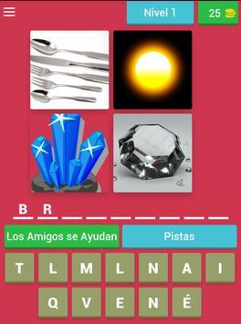 4 fotos 1 palabra screenshot 6