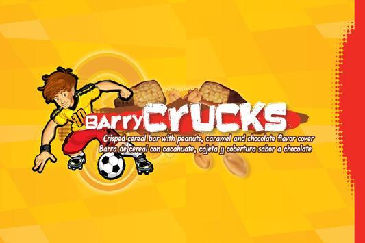 Barry Street Soccer apk screenshot