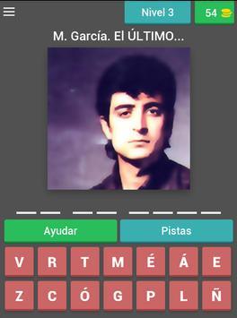 Grupos Españoles Quiz screenshot 10