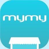 mymy行動上架商品 icon