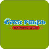 Great Punjab - DP Road icon