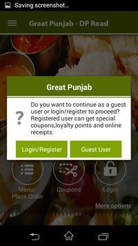 Great Punjab - DP Road apk screenshot