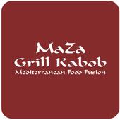 Maza Grill Kabob icon