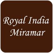 Royal India Miramar icon