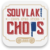Souvlaki Chops icon