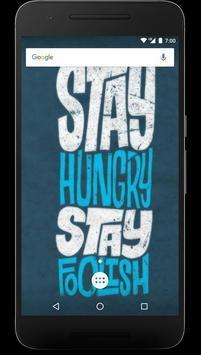 Motivation Quotes Wallpapers screenshot 1