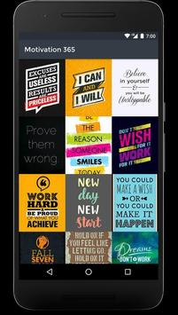 Motivation Quotes Wallpapers screenshot 2