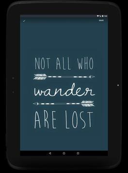 Motivation Quotes Wallpapers screenshot 7