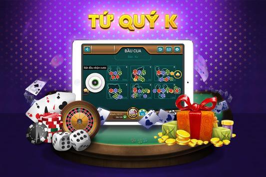 Vua Bai 4K (Game Bai Doi The) screenshot 3