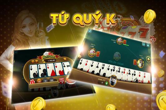 Vua Bai 4K (Game Bai Doi The) poster