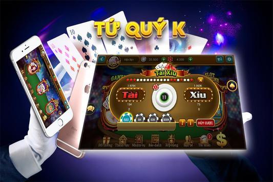 Vua Bai 4K (Game Bai Doi The) screenshot 2