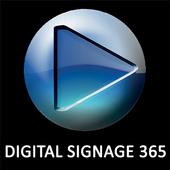 Digital Signage 365 icon