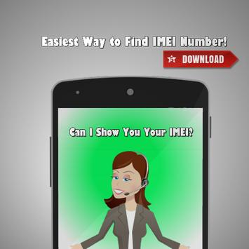Find IMEI screenshot 1