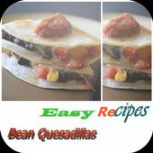 Bean Quesadillas icon