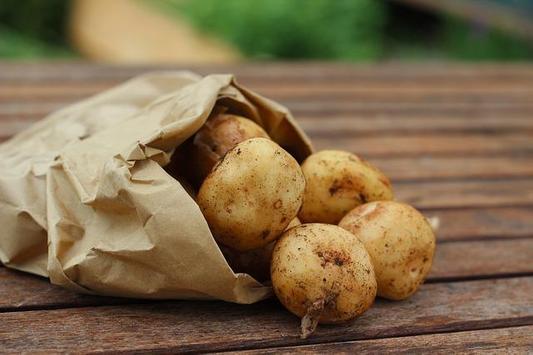 Best Potatoes Ever apk screenshot