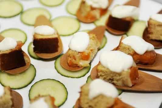 Cucumber Sandwich screenshot 1