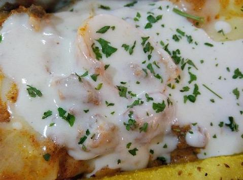 Cheryls Cheesy Pasta Casserole screenshot 2