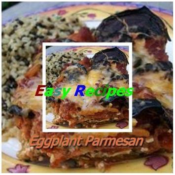 Eggplant Parmesan poster