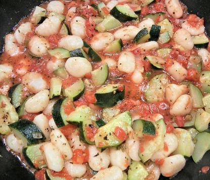 Easy Recipes Gnocchi screenshot 2