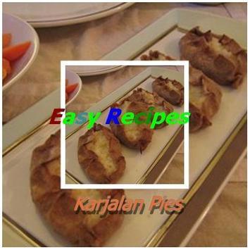 Karjalan Pies poster