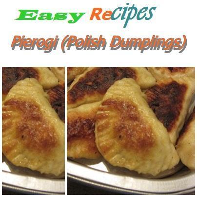 Polish Dumplings poster