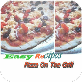 Pizza On The Grill icon