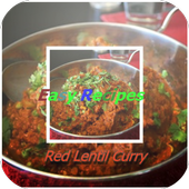 Red Lentil Curry icon