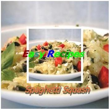 Spaghetti Squash poster