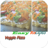 vegetable Pizza icon