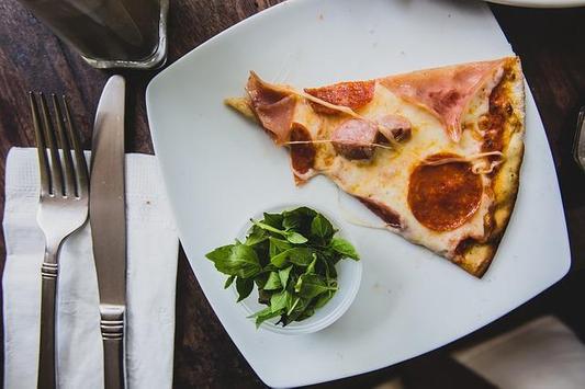 vegetable Pizza screenshot 2