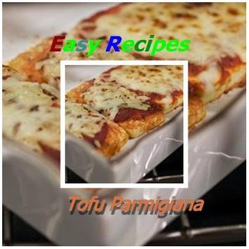 Tofu Parmigiana poster