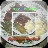 Vegetarian Meatloaf icon