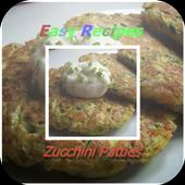 Zucchini Patties icon