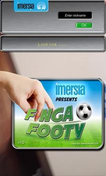 FingaFooty apk screenshot