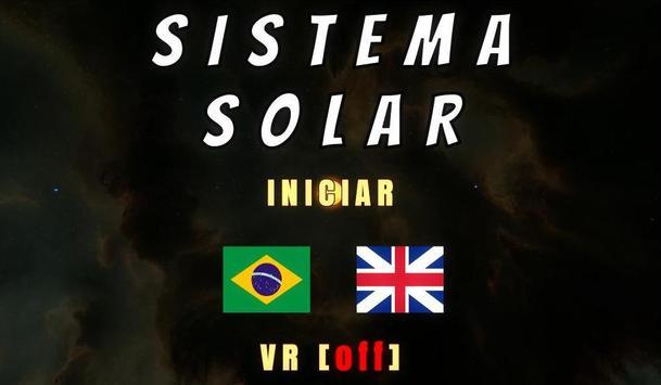 Sistema Solar screenshot 3