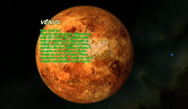 Sistema Solar screenshot 5