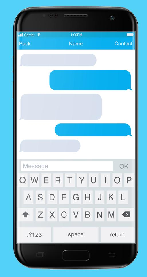 iMessage Phone 8 for Android - APK Download