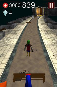 Temple Maze Run: Subway Rush apk screenshot