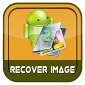 Recover Images From Android icon