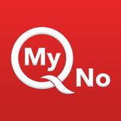 MyQNo icon