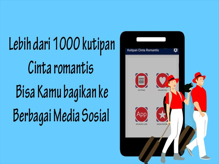 Kata2 Cinta Yang Romantis For Android Apk Download