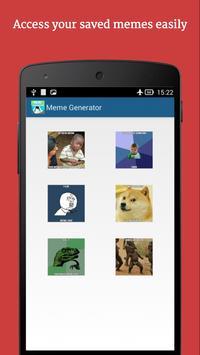 iKit Meme Generator apk screenshot