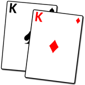Fours Solitaire icon