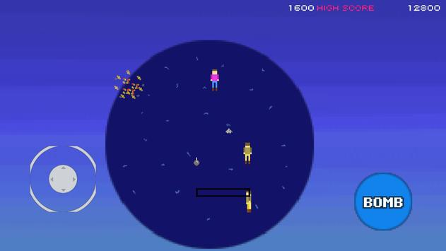 Bomb Pong apk screenshot